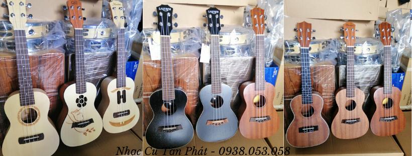 Đàn ukulele giá rẻ hóc môn