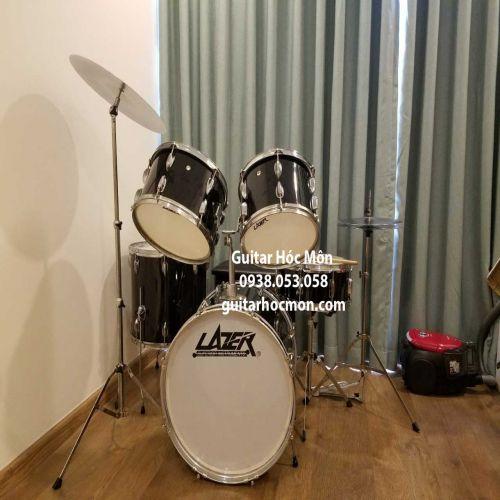 Bộ trống jazz giá rẻ cho người mới học chơi
