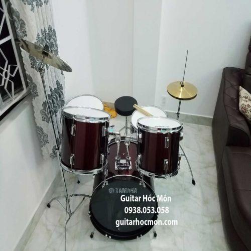 Bộ trống jazz yamaha