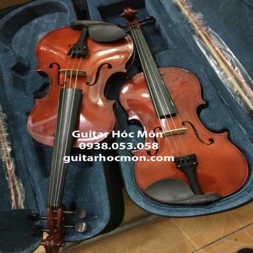 Đàn violin giá rẻ cho người mới tập chơi